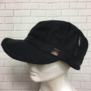 Lululemon Athletic Black Hat